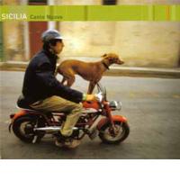 Sicilia Canto nuovo (Compilation)