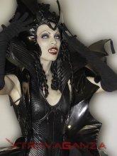 La Reina Madre Vampira