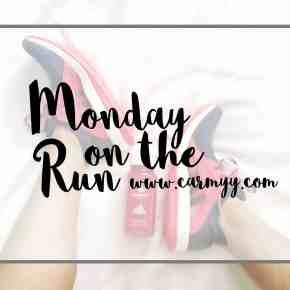 Monday on the Run #50