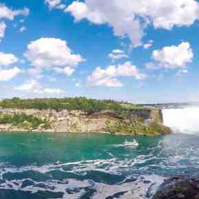 Trails to Check out Near Niagara Falls