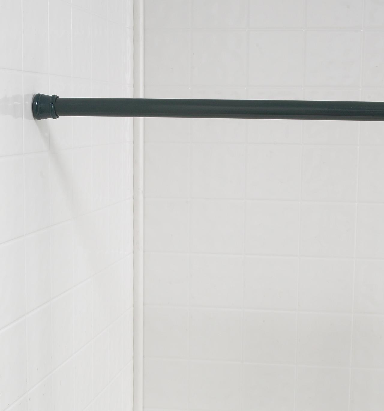 Fullsize Of Tension Rod Curtains