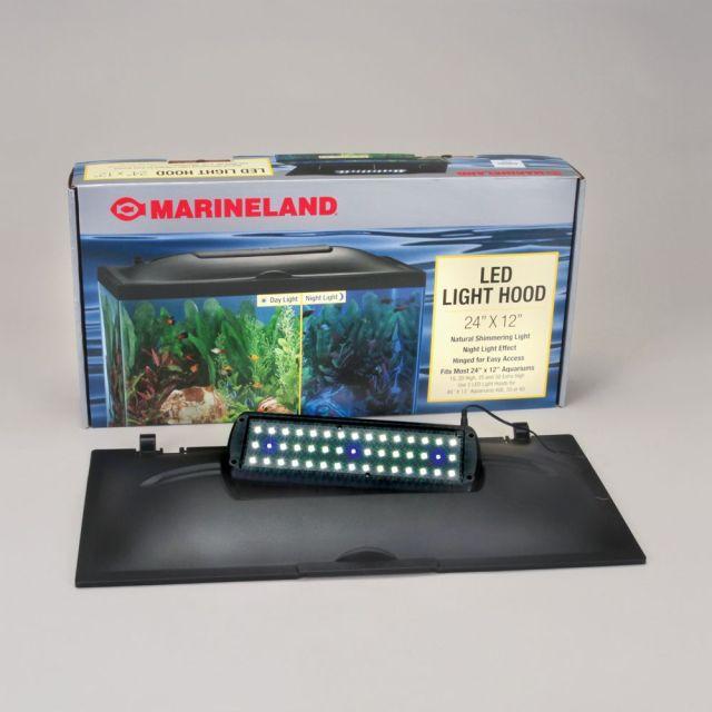 20 gallon aquarium hood led aqua culture led aquarium for 20 gallon fish tank walmart