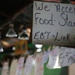 Hunger relief groups worry food stamp changes will tax resources