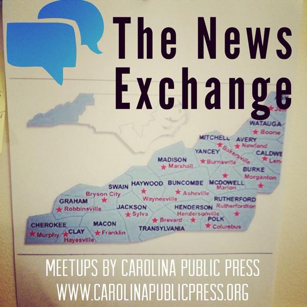 The News Exchange