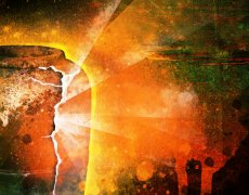 Heal Your Anger with God – Let His Light Get In