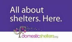 I Am So Thankful for DomesticShelters.org