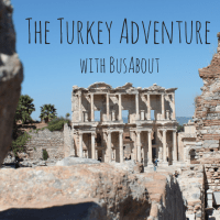 The Turkey Adventure