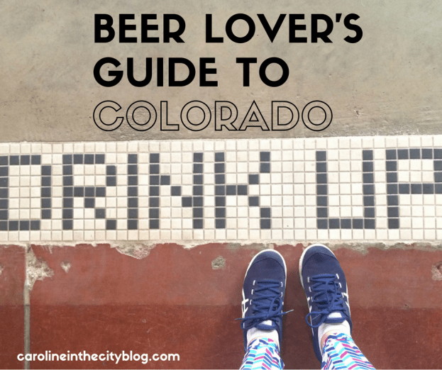 Beer Lover's Guide to Colorado