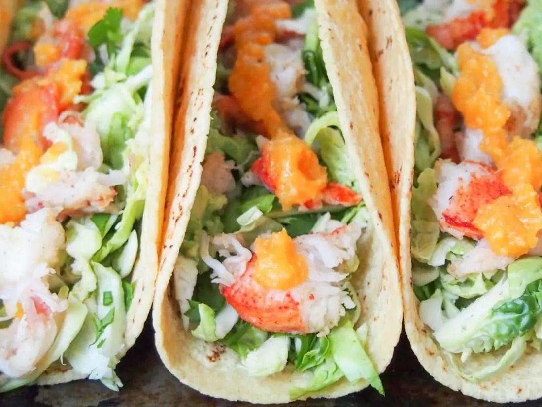 My Cinco de Mayo Tacos