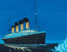 Titanic: The Artifact Exhibit