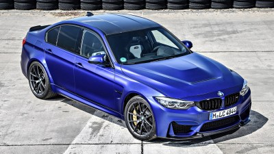 BMW M3 CS (2018) Wallpapers and HD Images - Car Pixel