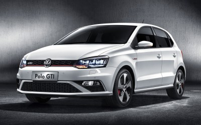 Volkswagen Polo GTI 5-door (2015) CN Wallpapers and HD Images - Car Pixel