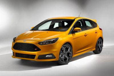 2015 Ford Focus ST Review, MSRP, Release Date