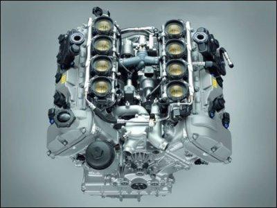 Motor V12, V8, V6… o que são estas siglas? Qual a diferença entre eles?