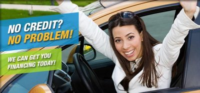 Good or Bad Credit Car Loans and Financing for Used Cars in Alberta, BC & Saskatchewan