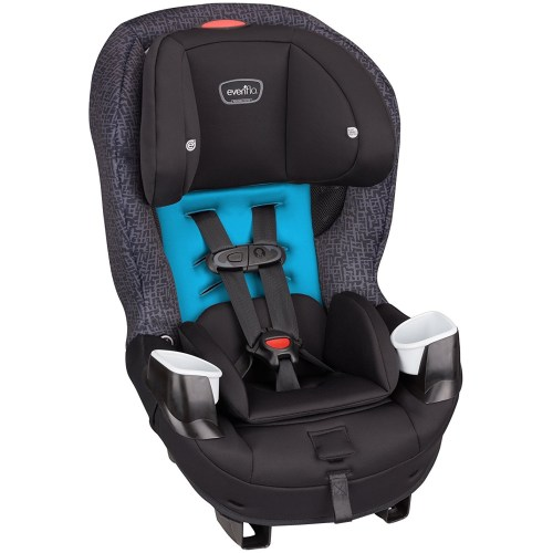 Medium Crop Of Evenflo Car Seats
