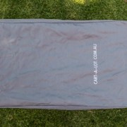 CartALot Grey Cover