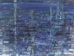 maria-helena-vieira-da-silva-estuaire-bleu