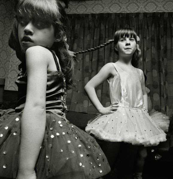 young Daisy, sirkka liisa konttinen