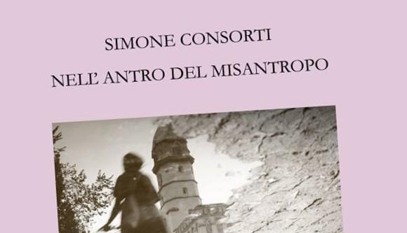 SIMONE CONSORTI copertina