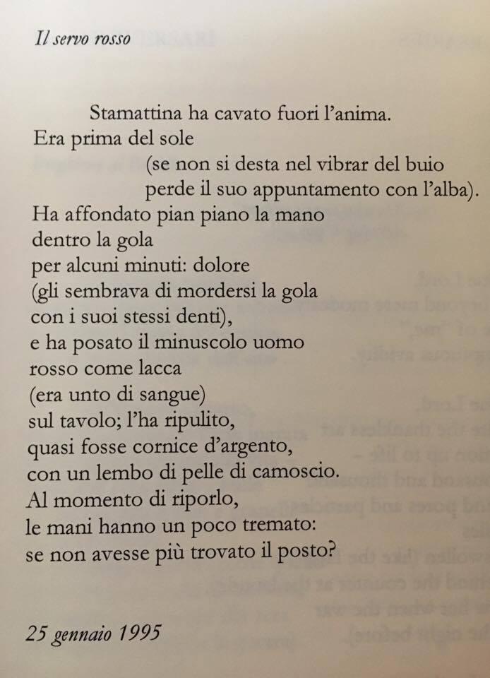 PAOLO VALESIO SR