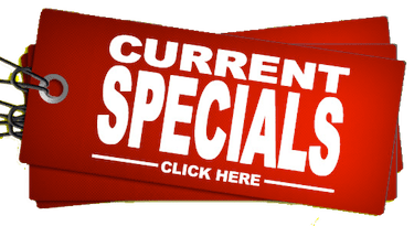 Click Here for Current Specials and Coupons