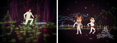 Beck E-Pro Music Video
