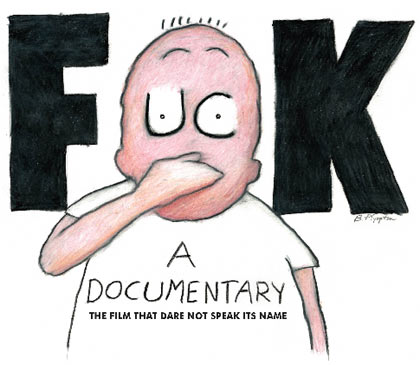 F*CK: THE DOCUMENTARY
