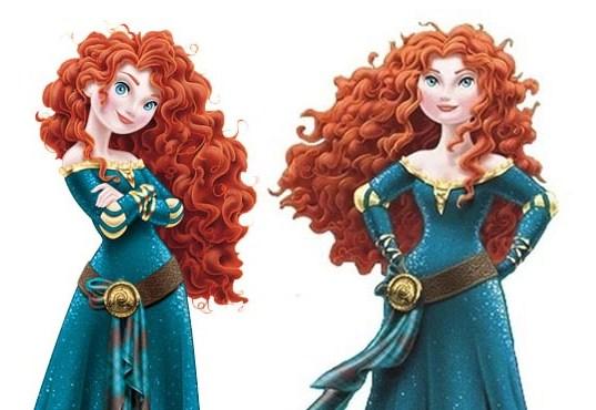merida-princess