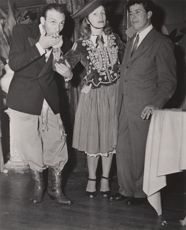 Larry Lansburgh, Mary Blair and Fred Moore