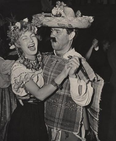 Ward and Betty Kimball