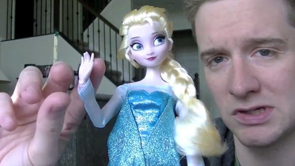 elsa-doll-review