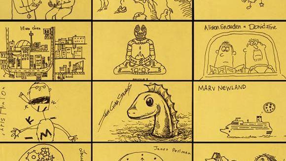 yellowsticknotes-anijam