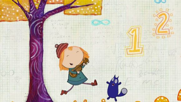 Peg + Cat (PBS).