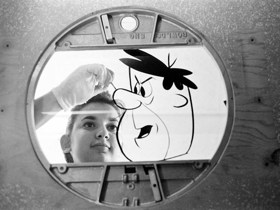 How They Made 'The Flintstones'