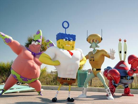 spongebob-cg