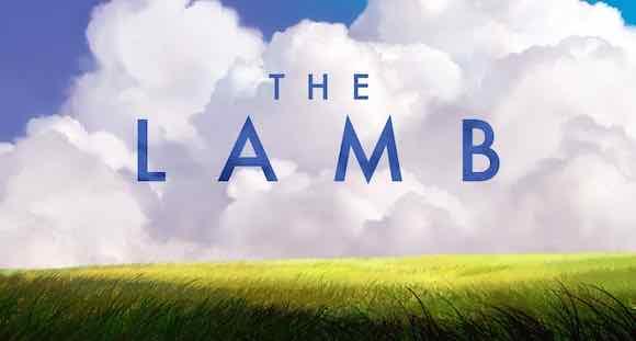 the lamb copy