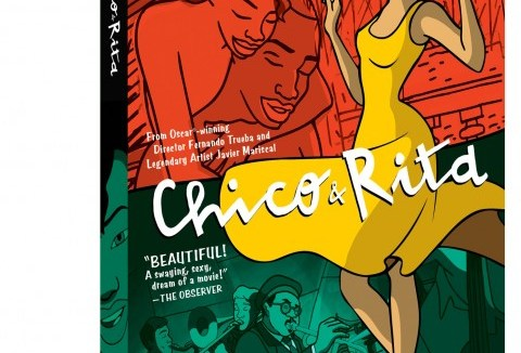 Chico-Rita-DVD