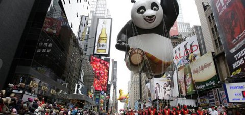 The-Kung-Fu-Panda-balloon-floats-down-the-parade-route-at-the-Macys-84th-Annual-Thanksgiving-Day-Parade-in-New-York