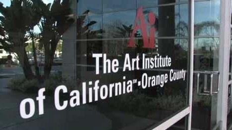 Art Institute of California Orange County