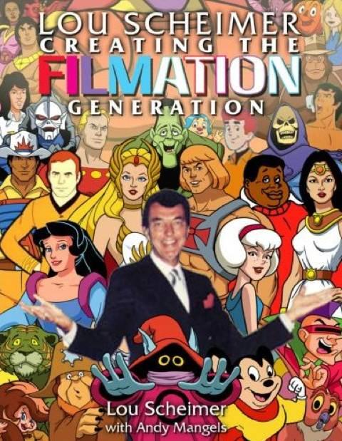 Filmation book
