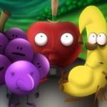 fruitless