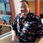 John Lasseter in the NY Times