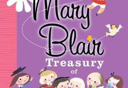 Mary Blair Treasury