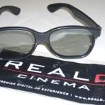 real-d-glasses