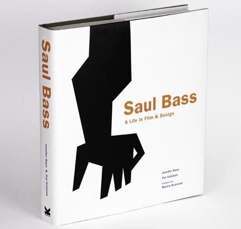 Saul Bass book