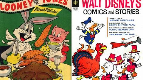 thanksgivingcomics