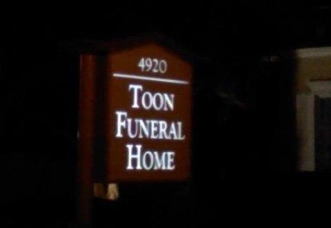 toonfuneral
