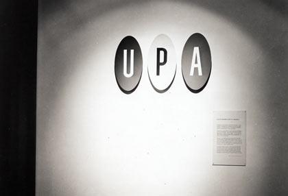 UPA Show at MoMA