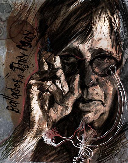 Illustration by Theodore Ushev